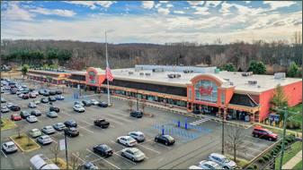 Big Y Shopping Center